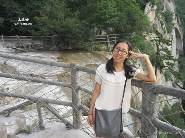木札岭-白龙瀑